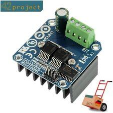 Controlador del motor h-puente ibt-2 bts7960b dc 43a PWM motor controlador para Arduino DIY