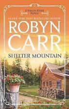 Shelter Mountain (Virgin River, Book 2) (A Virgin River Novel)-ExLibrary