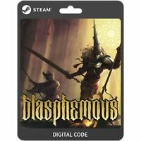 Blasphemous Steam PC Global Digital Key