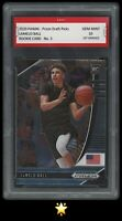 🌟2020 Lamelo Ball NBA Panini Prizm Rookie 1st Graded 10 Hornets RC Card #3🌟