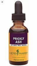 HERB PHARM - Prickly Ash Extract - 1 fl. oz. (29.6 ml) Fast Shipping
