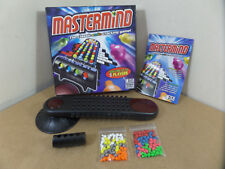 Originla Mastermind (5 player 2004, Parker Brothers) Complete w/ Instructions