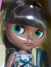 "TAKARA 12"" CWC Neo Blythe PRIMA DOLLY HEATHER SKY ""NRFB"" (2009)"