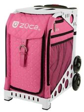 Zuca Pink Hot Insert Bag Only (no frame included)