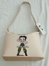 Betty boop purse handbag Baige*****SALE*****