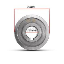"""Welder Wire Feed Drive Roller Roll Parts 0.6-0.8 V-Groove .030""""-0.035"""" Dia. 30mm"""
