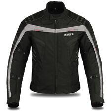 """Motorcycle Motorbike Racing Waterproof Cordura Textile Jacket 2287 L (38""""-40"""")"""