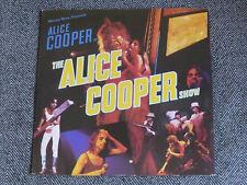 ALICE COOPER - The Alice Cooper show - LP / 33T