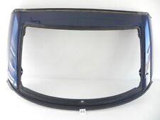 06 LEXUS SC430 63105-24021 REAR ROOF GLASS WINDSHIELD PANEL FOLDABLE TOP 227 #44