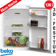 Beko 88cm Einbau Kühlschrank Einbaugerät integrierbar Einbaukühlschrank Vollraum