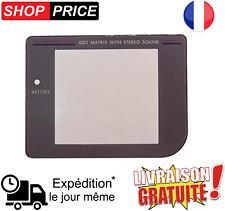 Ecran vitre de remplacement pour Game Boy (NEUF)