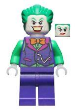 Lego El Guasón Minifigura sh590 de Set 76119 Batman pos del Guasón Nuevo