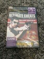 Very Good, True Crime Ultimate Cheat Disc (PS2), , Accessory