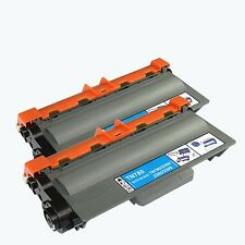 2 High Yield TN780 Black Toner Cartridge For Brother DR720 MFC-8950DW HL-6180DWT