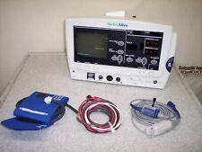 Welch Allyn 62000 Atlas Multiparameter Monitor