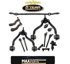 Tahoe Yukon (2) Upper Control Arm W Ball Joint Bushings 4x4 $5 YEARS WARRANTY$