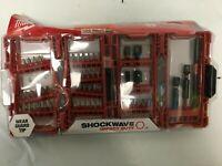 Milwaukee 48-32-4028 Shockwave Impact Duty Driver Bit Set (55-Piece),SEALED N #2