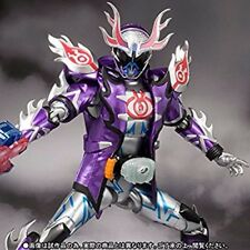 NEW Bandai S.H.Figuarts Masked Kamen Rider Ghost DEEP SPECTER From Japan F/S
