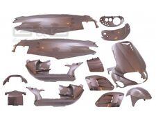 Verkleidungsset Verkleidung in Braun 15 Verkleidungsteile - Gilera Runner bis 05