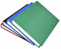 2 RING A4 RING BINDER WITH 25MM SPIN CAPACITY FOR HOME OFFICE & SCHOOL USE