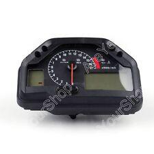 Speedometer Tachometer Gauges LCD Digital Odometer For Honda CBR600RR 03-2006 AY