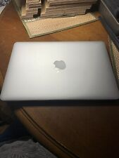 "MacBook Pro Retina 13"" Early 2015 Mdl A1502 2.7GHz Very lightly used."
