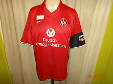 "1.FC Kaiserslautern Nike Jubiläum Trikot 1999/00 ""100 Jahre FCK"" ""DVAG"" Gr.L TOP"