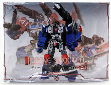MakeToys MTCD-04 Cross Dimension Divine Shooter Action Figure IN STOCK USA