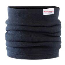 Woolpower Halswärmer Tube 200 Schal Neckwarmer Tuch schwarz wärmend