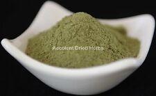 Dried Herbs: STEVIA LEAF POWDER Organic (Stevia rebaudiana)  50g