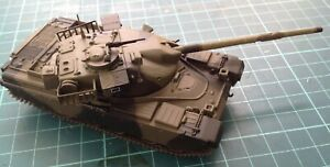 Chieftain MBT - 1/72 or 20mm Scale