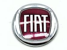 OEM for 14-19 Fiat 500 L Rear Bumper Trunk Lift Logo Decal Emblem Cap FM051951