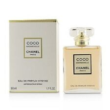 CHANEL COCO MADEMOISELLE Eau De Parfum  Intense Bottle 50ml by Chanel,RRP£140
