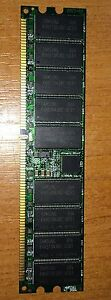 Transcend 2GB 184-Pin DDR SDRAM DDR 266 PC 2100 Server RAM