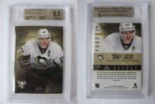 2013-14 Panini Prime #73 Crosby Sidney 1/1 black BGS 8,5 NM-MT+ 1 of 1