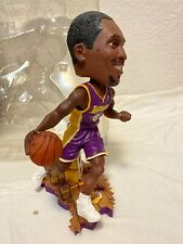 2003 Kobe Bryant  #8 BobbleHead Los Angeles Lakers Legends of the Court