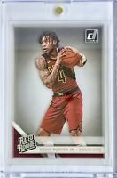 2019-20 Panini Clearly Donruss Kevin Porter Jr. Rookie Card RC Houston Rockets🚀