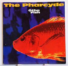 """Maxi LP 12"""" The Pharcyde Otha Fish Delicious REC. EX+"""