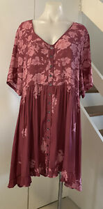 Free People Size S Summer Dress🌟🌟🌟