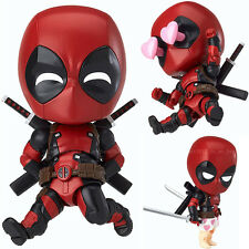 Nendoroid Legends X-men DEADPOOL Action Figure Revoltech Verison New