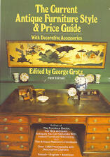 Current Antique Furniture Style & Price Guide