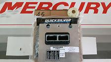 Quicksilver Mercury 40 EFI Engine Control Module 4 CYL EU ECM Checking Code