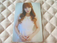 (ver. Chorong) APINK A-PINK 3rd Mini Album Secret Garden NoNoNo Photocard TYPE A
