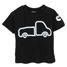 Cummins decal dodge toddler child shirt black top sleeve truck diesel 2t