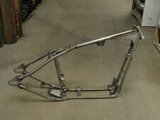 Harley Davidson / Paughco 'Ironhead'  Rigid Sportster Frame  120X