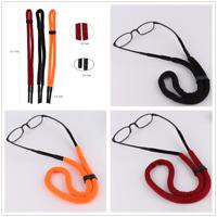 Adjustable  Floating Foam Retainer Cord Eyewear Neck Strap Rope Sports Glasses