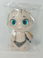 "New Lord of the Rings Adorable Cute Gollum Plush 7"" Doll Figure Limited Edition"