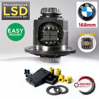 Progressive Limited Slip Diff conversion set / LSD (fits: BMW 168mm) E30 E36 Z3