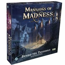 Mansions of Madness 2nd Edition - Beyond the Threshold Expansion - New