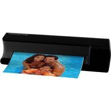 Pandigital PANSCN01 PhotoLink Mini Scanner, 6-in-1 Card Reader, 300 dp Black